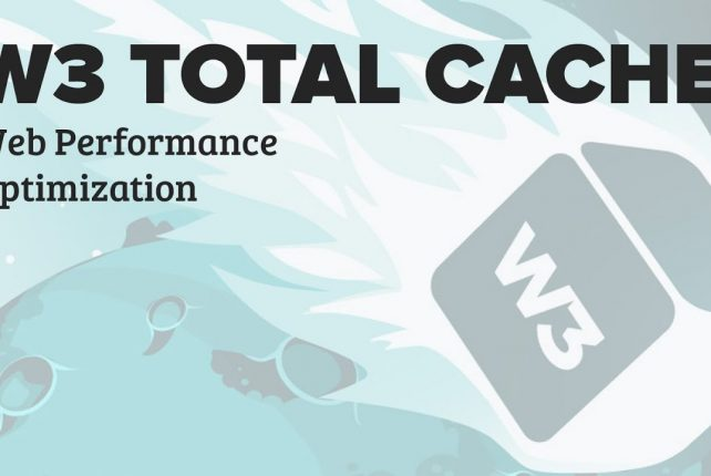 Ready To Use W3 Total Cache Configuration File – WordPress Cache