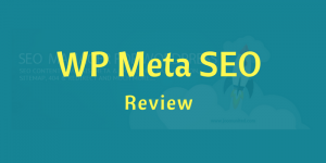 7. A complete Solution for WordPress SEO - WP Meta SEO