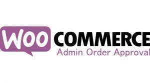 WooCommerce Admin