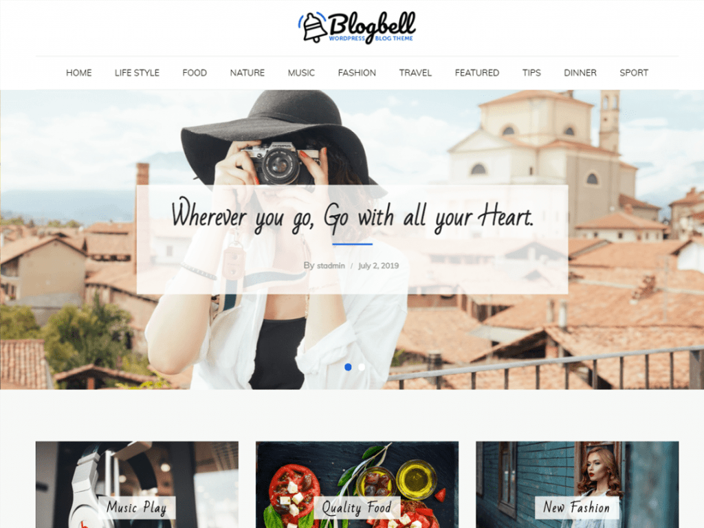 blogbell-entertainment-theme