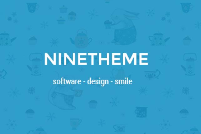 Simple Responsive Creative Portfolio WordPress Themes