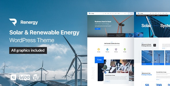 Best Rated WordPress Themes Made With Elementor