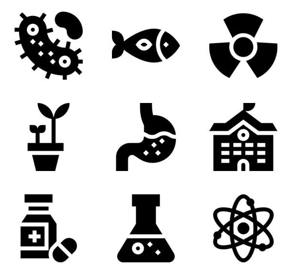 Free Icon Packs 2020