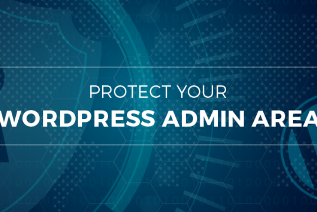 How to Protect WordPress Admin Area