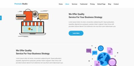 Best WordPress Marketing Theme