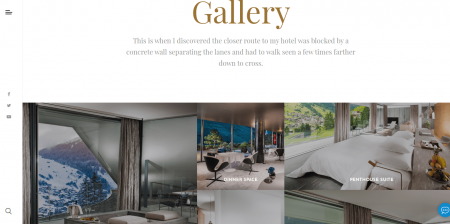 The Quarto - WordPress Online Booking Hotel Theme